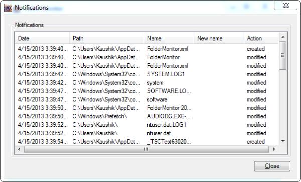folder-monitor