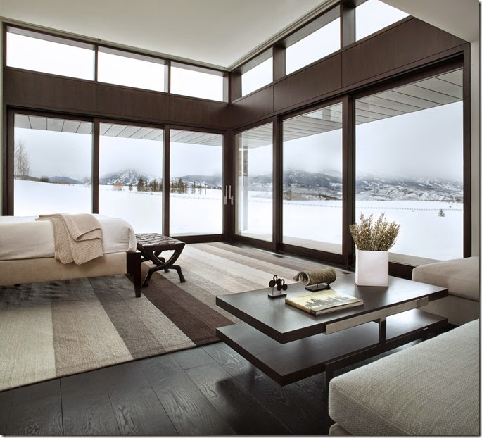Motorized Sliding Doors