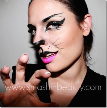 Halloween Kitty Cat 2011