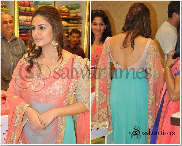 salwartimes.com-Your Daily Dose of Salwar Fashion: Huma ...