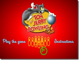 BOLICHE-TOM-E-JERRY