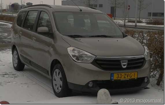 Dacia Lodgy Paul 05