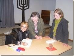 Regensburg Jüdische gemeinde und KEB 006