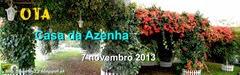 OTA - Casa da Azenha - 07.11.13