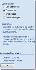 cara mengecilkan ukuran gambar