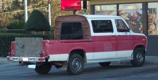 Eu acho que você esta usando o veículo errado 10
