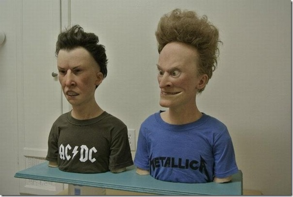 Beavis And Butthead In Real Life