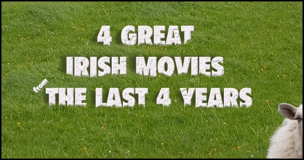 Irish-movies