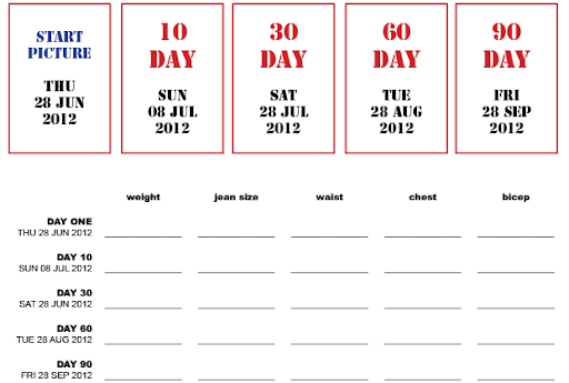 Printable June Workout Calendar/page/2 | Search Results | Calendar ...