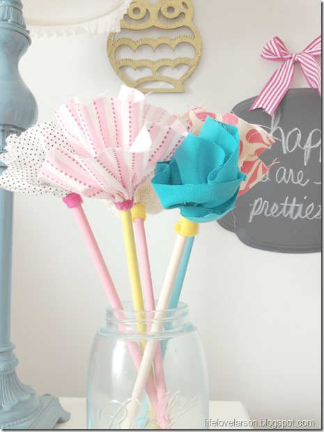 fabric flower 6