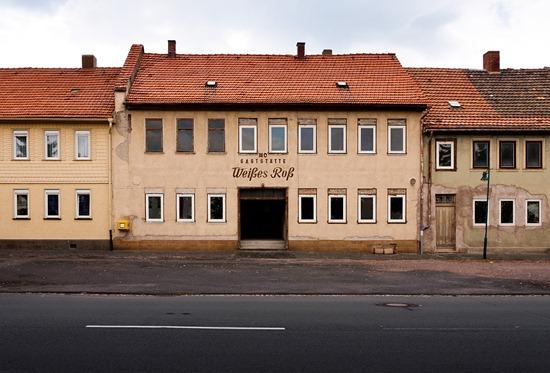 """""""HO Gaststätte Weißes Roß"""" Ohrdruf"""