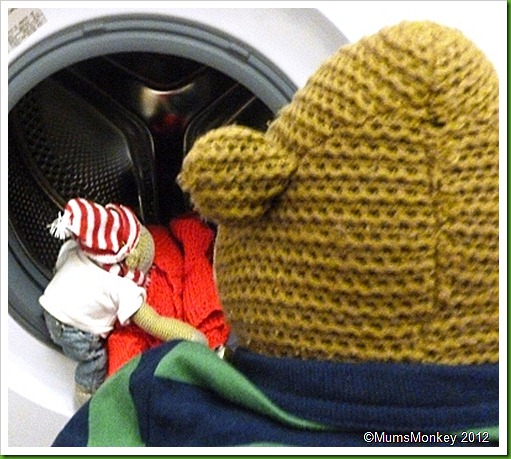 Eastenders Launderette