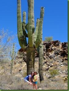 Didi & Cacti