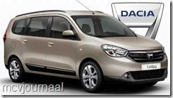 Dacia Lodgy introductie Stam 01