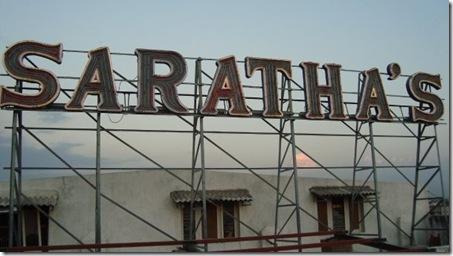 Sarathas Trichy