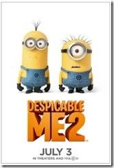 Despicable Me 2