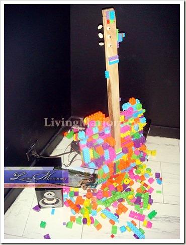 Guitar Lego