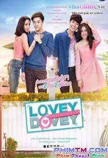 Tình Chị Tình Em - Lovely Dovey 2016 Tập 7 8 Cuối