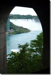American Falls-Niagara Canada