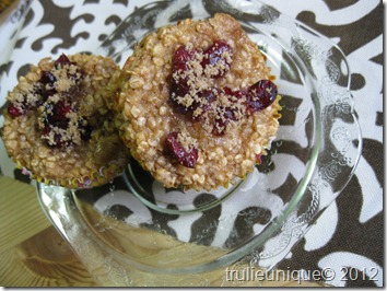 oatmeal, oatmeal muffins, baked muffins