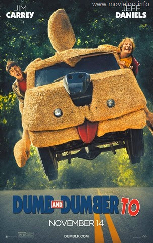 Dumb And Dumber To (2014) HDRiP 720p