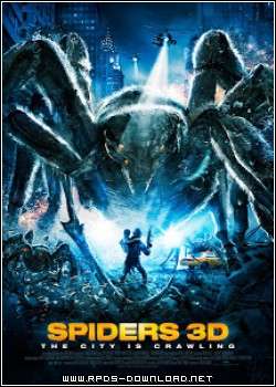 Spiders Legendado 2013