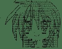 Izumi Konata (RakiSta)