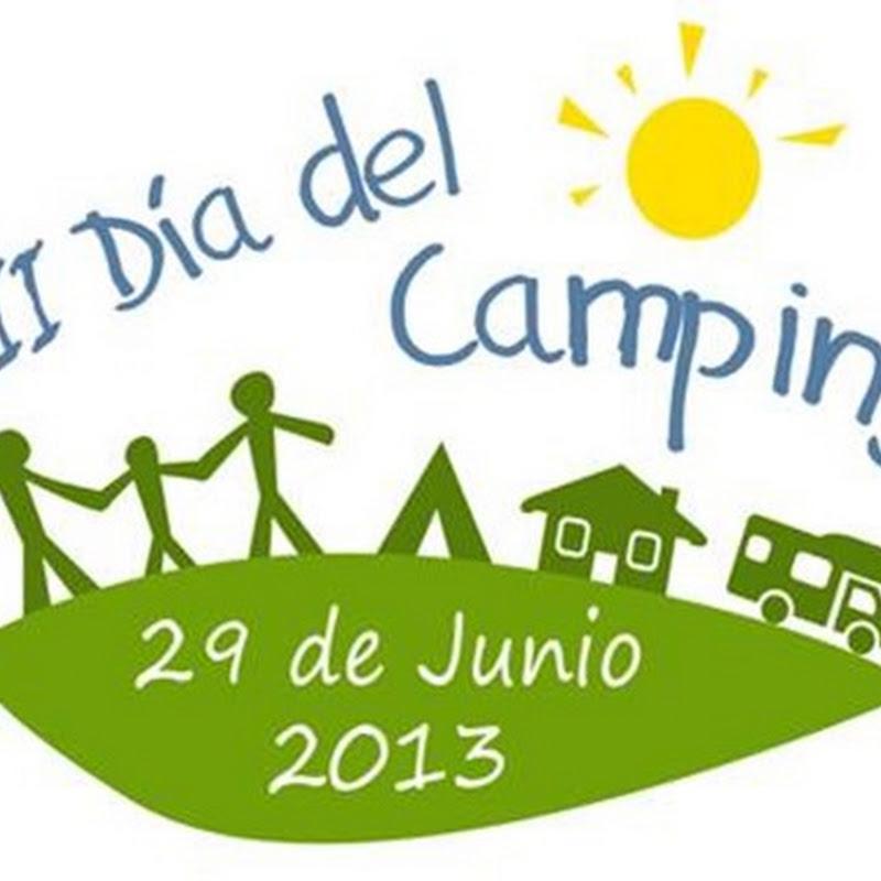 Día Nacional del Camping