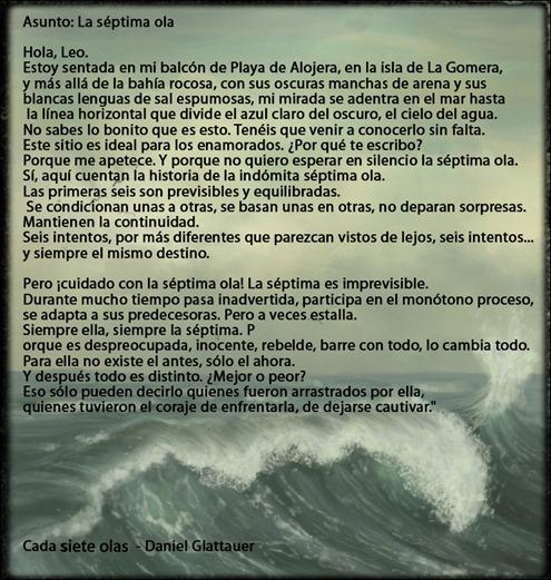 cada siete olas