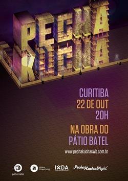 Pecha Kucha Night Curitiba 2011