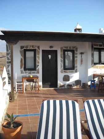 Apartamentul nostru de la Pura Vida Lanzarote