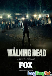 Xác Sống 7 - The Walking Dead Season 7