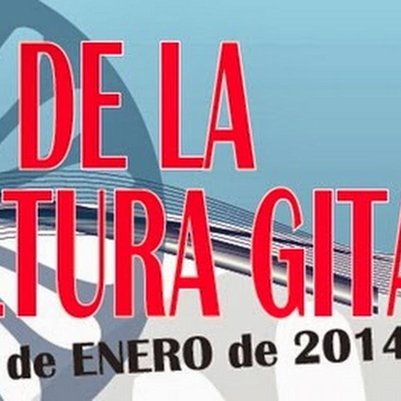 Día de la Cultura Gitana en Aragón