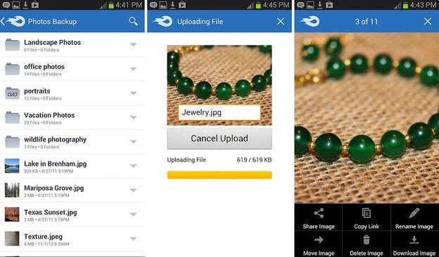 mediafire-android-app