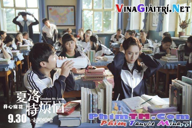 Xem Phim Tạm Biệt Chàng Chiến Bại - Goodbye Mr. Loser - phimtm.com - Ảnh 4