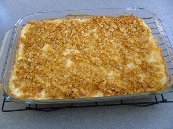 Hashbrown Casserole (2)