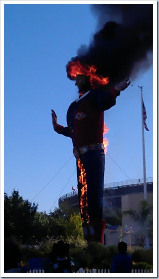 big tex burns_Laura Jones