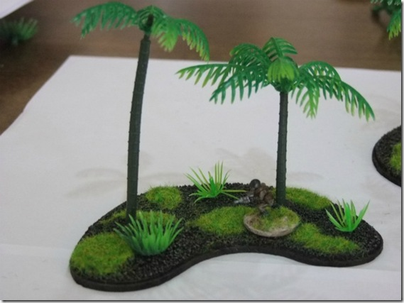 jungle trees 1