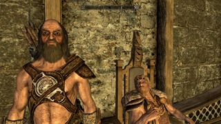 Skyrim Beards (2)