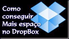 DropBox, Como ganhar quase 2GB a mais de espaço em menos de 10 minutos