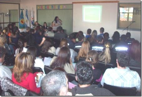 Jornada de Atención al Paciente Politraumatizado, Diabetes Gestacional y Prematuro en San Bernardo