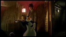 24 les pingouins