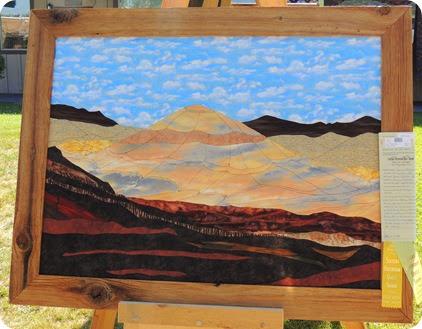 82.Art quilts