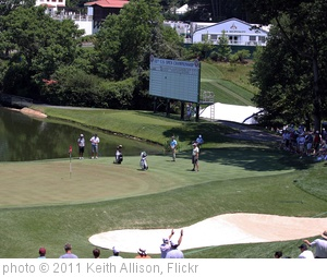 '111th U.S. Open Championship' photo (c) 2011, Keith Allison - license: http://creativecommons.org/licenses/by-sa/2.0/