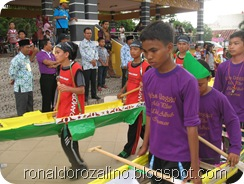 SMAN Pintar Ikut Karnaval di Kecamatan Kuantan Tengah Tahun 2012 14