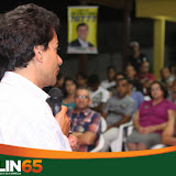 Reunião com apoiadores José Carlos Gomes