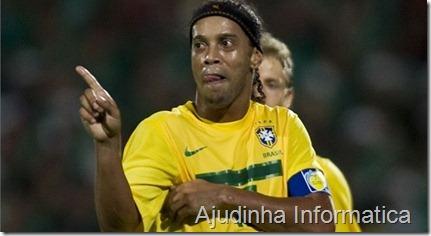Brasil volta ao grupo dos cinco melhores