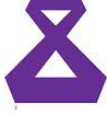 El logo de VS rotado para mostrar un ocho. Ingenioso, eh? ;-P