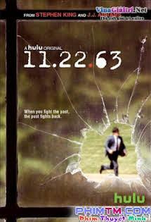 Ám Sát Tổng Thống :phần 1 - 11.22.63 Season 1 Tập 8 9 Cuối