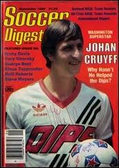 Cruyff Soccer Digest